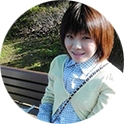 刘娜娜老师(日语讲师)