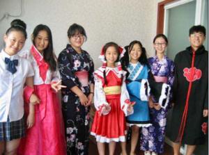 明博太原日语培训学校寒假N4班1月21日周一至周五下午2:00-6:30开班